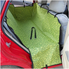Dog cover for car
